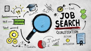 Job, CV, Qualification